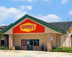 dennys coupons