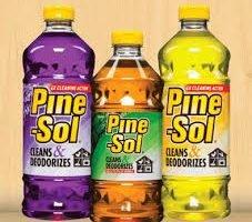 pine sol coupons