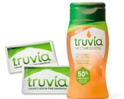 Free Samples of Truvia Natural Sweeteners