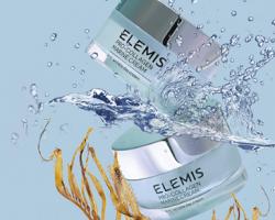 Free Elemis Pro-Collagen Marine Cream Sample