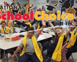 Free National School Choice Kit