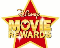 5 or More Free Disney Movie Reward Bonus Points