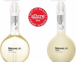 Free Nature Lab Tokyo Shampoo & Conditioner Sample