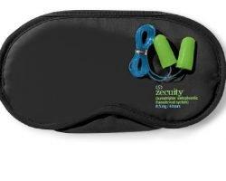 Free Migraine Sample Kit (Eye Mask & Ear Plugs)