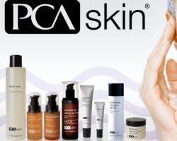 Free Sun Care Cream Product (PCA Skin)