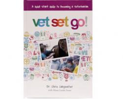 Vet Set Go! Book for Kids 9-14 Years Old