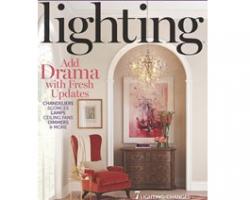Copy of Lighting Magazine