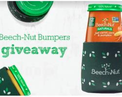 Free Beech-Nut Bumper