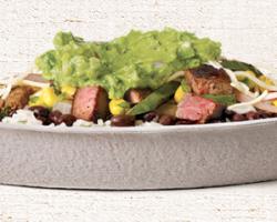 Free Chipotle Burrito, Bowl, Salad or Order of Tacos