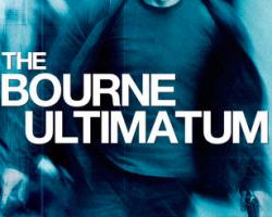 Free Digital Copy of The Bourne Ultimatum