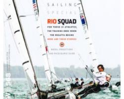 Sailing World Magazine – Free 1 Year Subscription