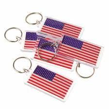 Free American Flag Keychain From Tufflock