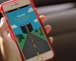 Free Children Audio Books For Honda Drivers