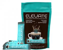 Free Samples Of Elevate Coffee
