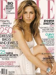 Elle Magazine – Free 2 Year Subscription