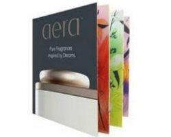 Free Aera Home Fragrance Cards