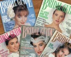 Free Bridal Guide Magazine Subscription