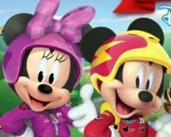 Disney – Free Mickey Junior Back To School Pack