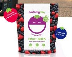 Free Bag Of Fruit Bites (Perfectly Free)