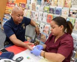 CVS – Free Health Screening + $5 Coupon & Brochures