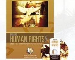 Free Human Rights Info Kit For Educators