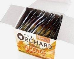 Free Orchard Powdered Orange Juice