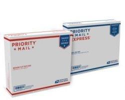USPS – Free Shipping Supplies