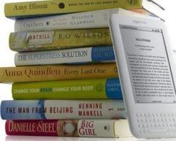 Free $3 Amazon Credit For Select Kindle eBooks