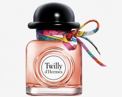 Free Hermès Paris Catalog & Fragrance Samples