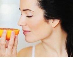 Free Neutron Orange Odor Eliminator