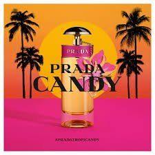 Free Fragrance Samples Of Prada Tropicandy