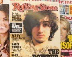 Free Rolling Stone Magazine Subscription