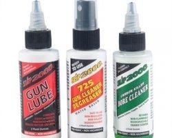 Free Sample Bottle Of Slip 2000 (Gun Lubricant)