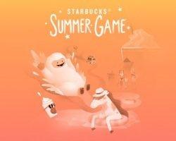 Starbucks Instant Win Summer Game