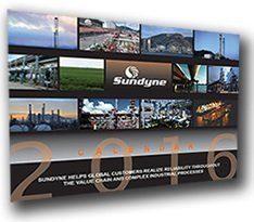 2016 Sundyne Calendar