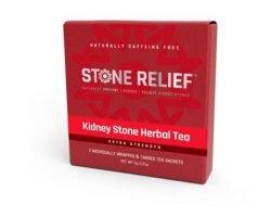 Free Stone Relief Kidney Stones Herbal Tea Samples